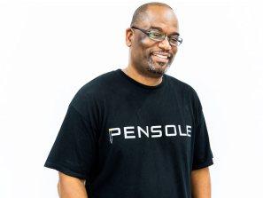 D'Wayne Edwards - Founder