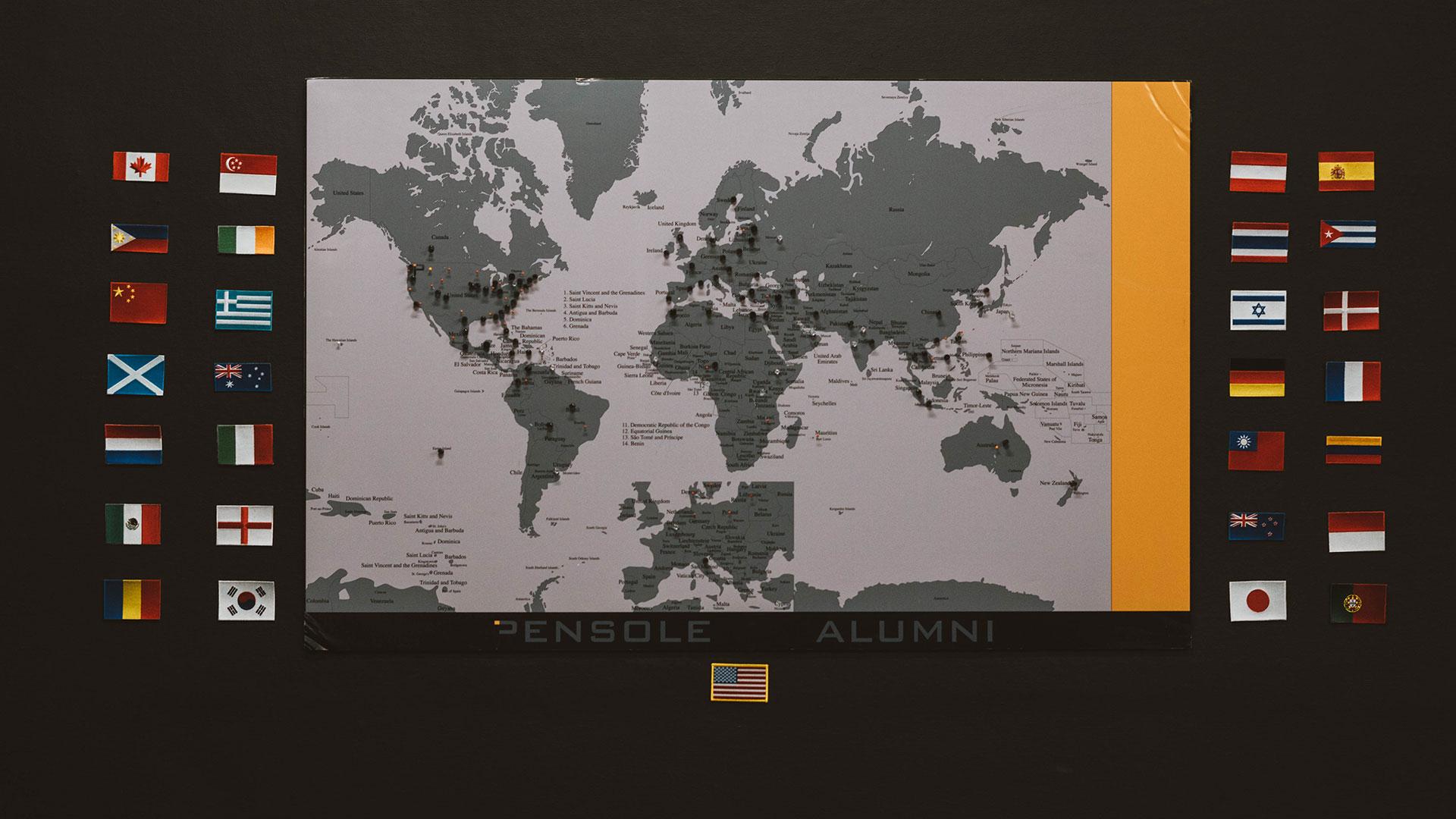 cd9dd96fb026bb Pensole Design Academy - Portland